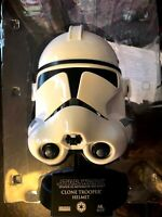 Star Wars: Episode 3 Clone Trooper Scaled Replica Helmet