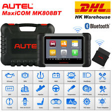 Autel MaxiCOM MK808BT OBD2 Auto Diagnostic Scanner Code Reader ABS EPB DPF SRS
