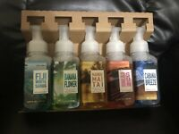 BATH AND BODY WORKS Foaming Hand Soap~New SUMMER Scents~You Choose the Scent