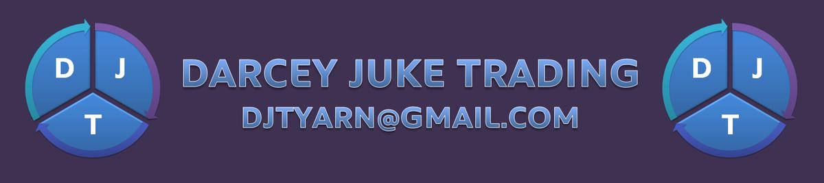 Darcey Juke Trading