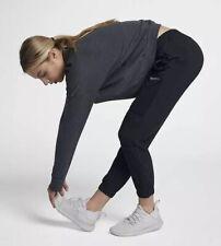 Nike Shield Swift Women's Running Pants / Trousers 943522-010 Black Size XS New