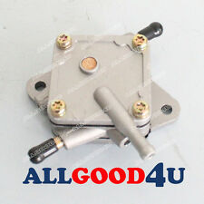 New Fuel Pump for EZGO Golf Cart TXT & Medalist ('94-UP) 295/350cc Robin Engine
