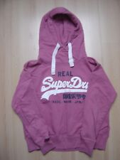 SWEAT SWEAT-SHIRT FILLE SUPERDRY TAILLE M