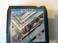 Rock and Roll The Beatles 1967-1970 Part 1 Untested 8 Track Tape Number 8XK3407
