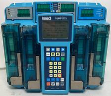 Imed Gemini Pc 4 Volumetric Infusion Pump