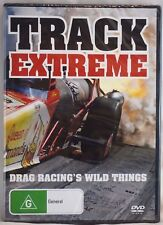 Nitro Drag Racings Wild Things DVD Pick Up Jet Truck New Sealed FAST POST
