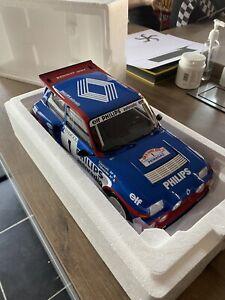 R5 Maxi Turbo 1/12 Ottomobile