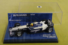 Minichamps-williams f1 Team-williams f1 BMW-FW 23-r. schumacher