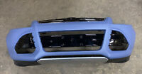 New Front Bumper Cover 2013 2014 2015  2016 Ford Escape 8 Pc Set Grille Valance