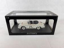 Porsche 356 Speedster # 23F • NEU • Autoart 77865 • 1:18