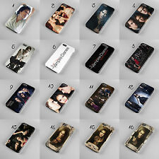 THE VAMPIRE DIARIES PHONE CASE COVER IPHONE 4 4s 5 5s 5c 6 SAMSUNG S3 S4 S6