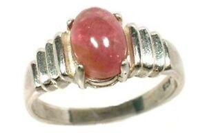 "18thC Antique 2ct Pink Tourmaline Ancient Greek Roman ""Emerald"" Gem of Rainbows"
