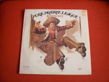 PURE PRAIRIE LEAGUE - BUSTIN' OUT - LP - RCA - 1972 -
