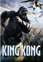 King Kong DVD Peter Jackson(DIR) 2005