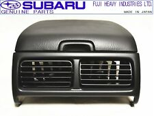 SUBARU GENUINE GC8 Impreza WRX STI Dashboard A/C Grille Air Vent JDM Ventilator