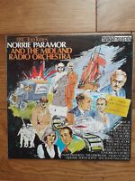 Norrie Paramor And The The Midland Radio Orchestra – BBC Top Tunes Vinyl, LP