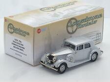 New 1:43 Lansdowne Models LDM79a 1936 Railton Cobham Saloon Handbuilt Brooklin