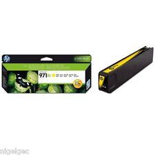 HP 971XL YELLOW INK CN624-AE X451DN X451DW X551DW X476DN X476DW X576DW