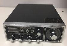 Vintage Midland 23 Channel CB Radio Mobile Transceiver Model 13-892