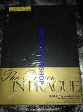 Dong Bang Shin Ki 3rd Photo Album The Prince in Prague Photobook TVXQ New Sealed