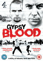 Gypsy Blood DVD (2013) Leo Maguire cert 15 ***NEW*** FREE Shipping, Save £s