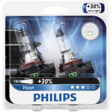Philips Front Fog Light Bulb for Suzuki SX4 Grand Vitara Equator SX4 ca