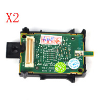 2Pcs REMOTE ACCESS CARD IDRAC6 Express For Dell PowerEdge R410 0DW592 DW592