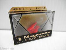 MAGNAVOX PM2275D STEREO DIAMOND NEEDLE – NEW OLD STOCK