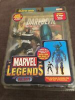 Marvel Legends Galactus Series Bullseye Action Figure TOY BIZ