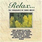 Various Artists - Fonix Sampler Relax Vol.1 /4