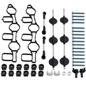 Kit De Réparation Collecteur D'admission pour AUDI VW 2.7 3.0 TDI A4 A6 Touareg