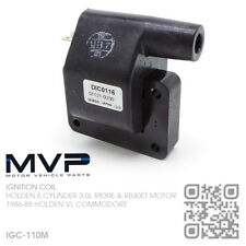 MPV IGNITION COIL 6-CYL RB30E & RB30ET TURBO 3.0L [HOLDEN VL COMMODORE][JAPAN]