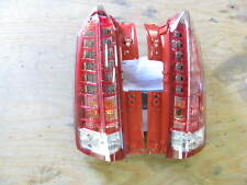 NEW GM 22773651 CLEAR Tail Lamps RH LH For  2011-2016 Cadillac SRX