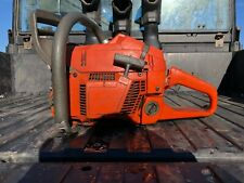 HUSQVARNA 372XP 372 XP NO BAR 70.7cc CHAINSAW   C000