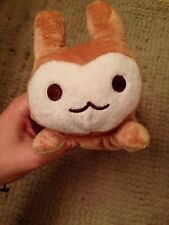 Bunny Rabbit Monkey Plush Pouch Case Cute Kawaii Japanese Usarusan ~**