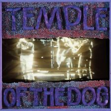TEMPLE OF THE DOG Self Titled Vinyl LP NEW & SEALED