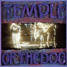 Templo del Perro Auto titulado 2 X 180gm Vinilo Lp Remasterizado Grabado Nuevo y Sellado