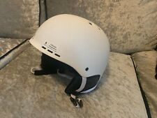 Smith Camber Ski Snowboard Helmet Lid NEW Size Small 51-55cm Black quality bolle
