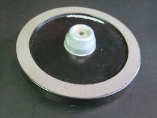 Rock-ola Model 435 Turntable Plattenteller muss neu gespritzt werden