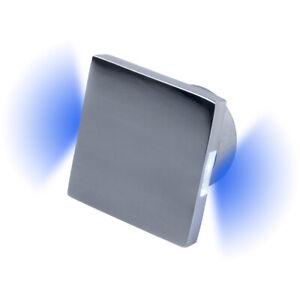 Sea-Dog LED Square Courtesy Light - Blue  401418-1
