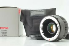 [MINT in Box] Pentax Rear Converter-A 2x-S for K Mount Lens from JAPAN