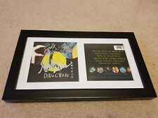 DIXIE CHICKS Fly SIGNED AUTOGRAPHED FRAMED DISPLAY #B