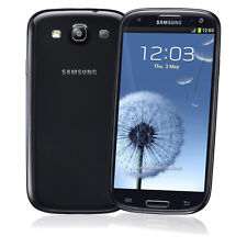 Samsung Galaxy S III  - 16GB - Black (Verizon) Smartphone