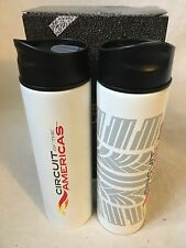 New Circuit of the Americas (COTA) Stainless Steel Travel Mugs - Set of 2