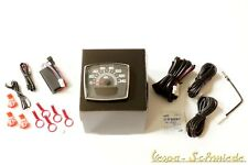 VESPA - SIP Tacho / Drehzahlmesser 2.0 - Digital - V50 Special Tachometer 50N 50