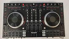 Numark Ns6ii 4 CH DJ Controller With Serato