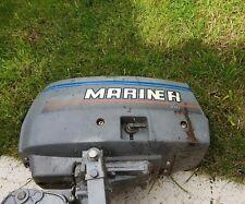 Mariner Outboard Motor Boat Engine