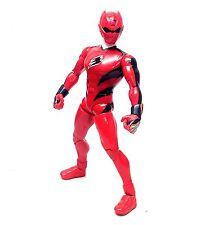 "12 "" 1/6th Power Rangers Jungle Fury Juguetes Rojo Power Ranger Tigre Figura bonito!"