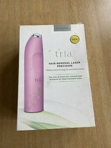 Pink Tria Precision Laser Hair Removal