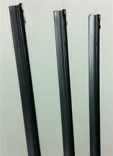 SET OF 3 QUALITY REPLACMENT RUBBER REFILLS FOR FRONT & BACK WIPER BLADES